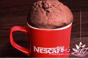 نتیجه تصویری برای کیک قهوه در ماگ