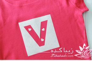 تی شرت، دیزاین