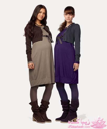 فروشگاه لباس بارداری در هفت تیر