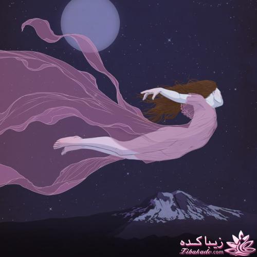 Image result for تعبیر خواب پرواز