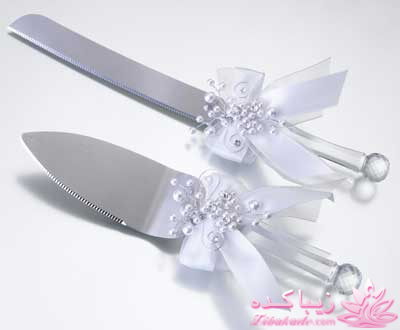 کیک عروسی - زیباکده