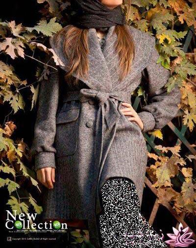 زیباترین و جدید تریین مدلهای مانتو شخصیتی زنانه سال 93