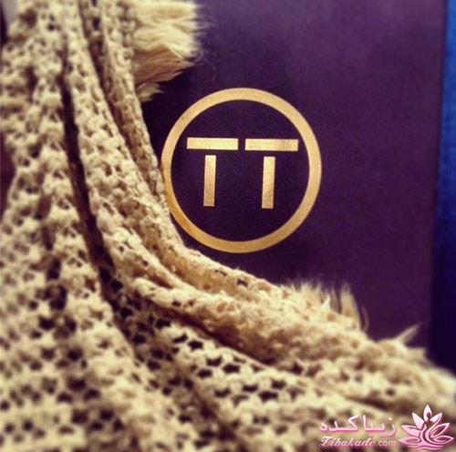 شال روسری تی تی