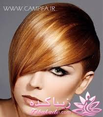 رنگ مو، آموزش ترکیب رنگ مو