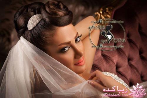 عروس  wedding