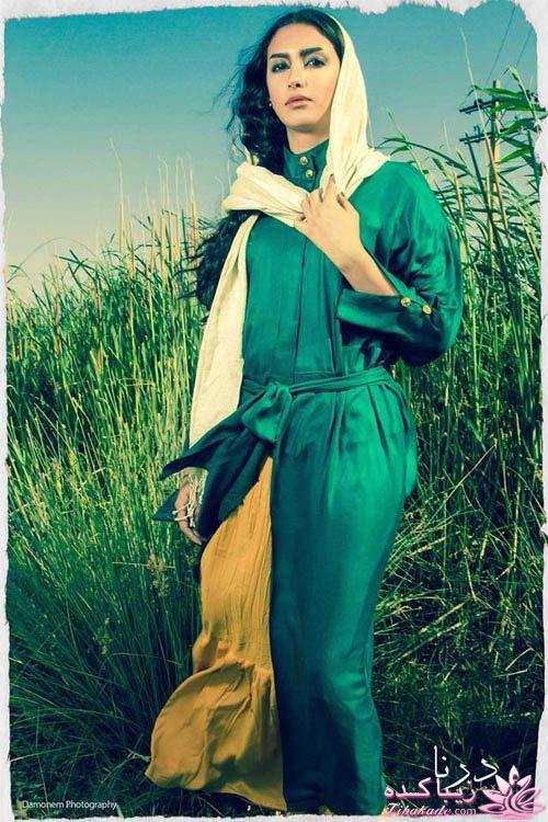 مدل مانتو تابستانی