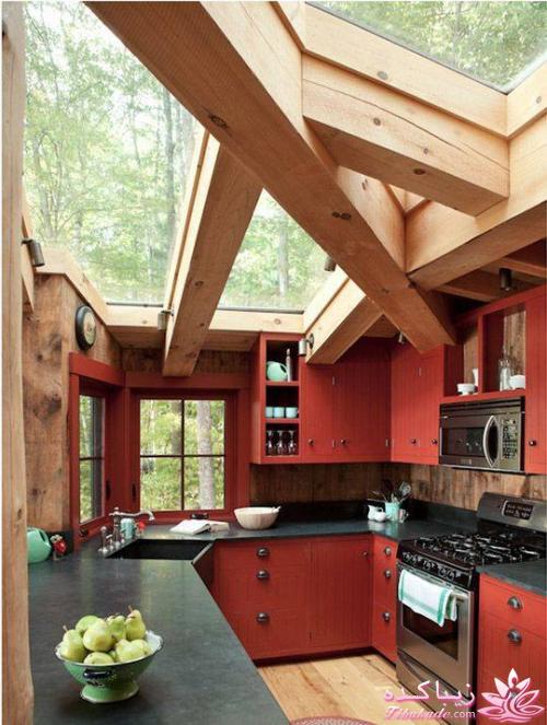 سازه فضایی | خانه با سقف شیشه ای - سازه فضاییزیباکده، زیبایی و سلامتی 4977 - زیباکدهخونه با سقف شیشه ای ...