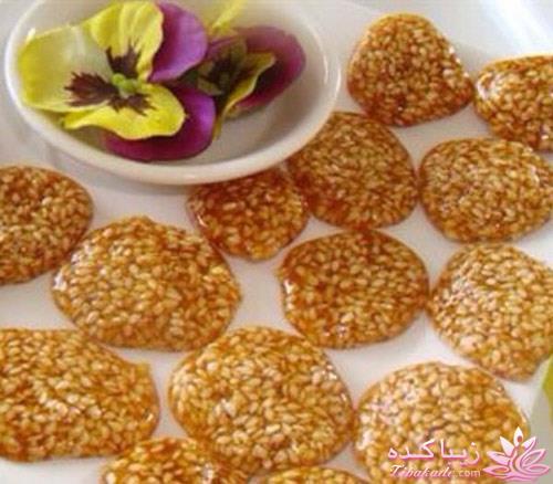 شیرینی های خوشمزه عید نوروز