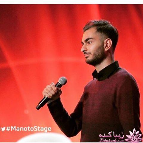 داور های سری دوم استیج استیج سری دوم Stage از 16 دی ماه بابک سعیدی گفت آخر کلمات ...