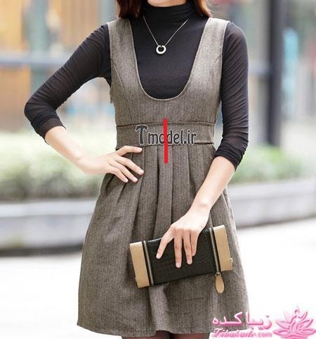 نرخ دوخت لباس زنانه 95 گالری عکس مدل لباس مجلسی کوتاه زنانه و دخترانه.