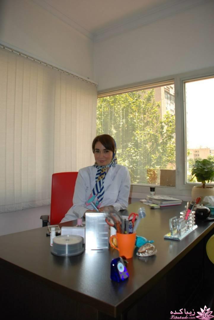 بهترین پزشک ارتپد شمال تهران درمان دیسک سیاتیک آرتروز
