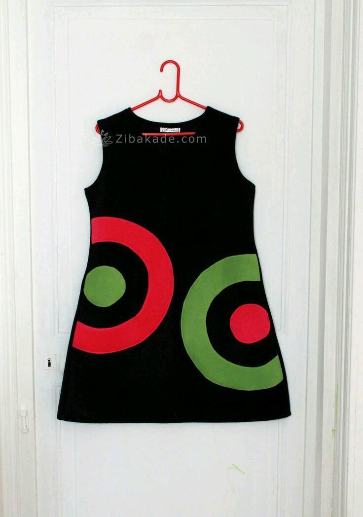 آموزش خیاطی لباس کودک